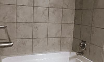 Bathroom, 1800 D St N, 1