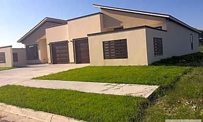 Building, 3509 De Los Reyes Dr 1, 2