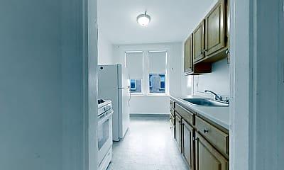Bathroom, 135 Washington St., #43, 2