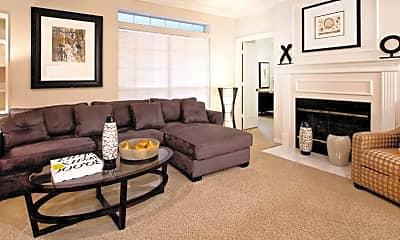 Living Room, Tuscany Lane, 0