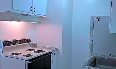 Kitchen, 2140 Barclay St, 1