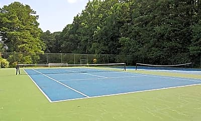 Recreation Area, 3450 Evans Road Unit #1, 2