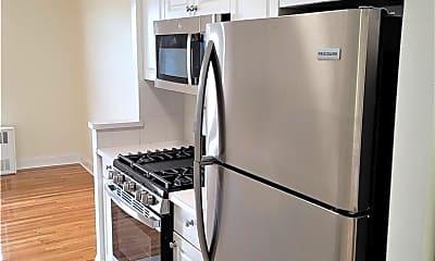 Kitchen, 20 Wendell St 17F, 1