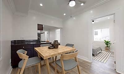 Dining Room, 2445 Bellevue Ave, 1