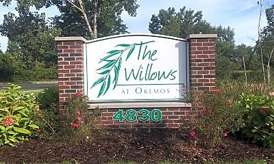The Willows At Okemos, 1