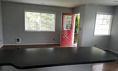 Living Room, 3602 S Wilkeson, 2