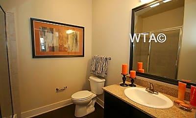 Bathroom, 7500 S Ih 35, 2