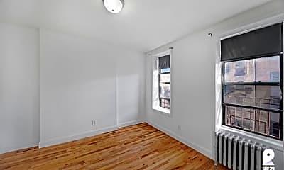 Bedroom, 243 E 120th St #3F, 2