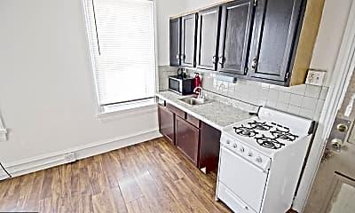 Kitchen, 336 N 6th St 3, 1