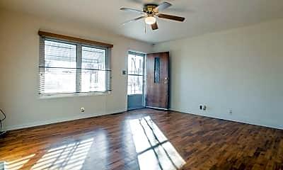 Building, 1218 E 10th Ave, 1