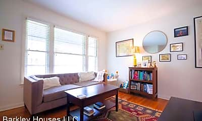 Living Room, 1211 Pasadena Dr, 2