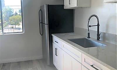 Kitchen, 12520 Lakewood Blvd, 1