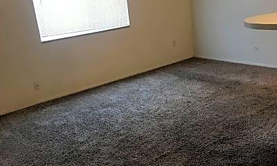 Living Room, 1455 N High St, 2