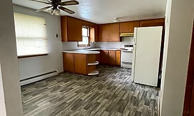 Kitchen, 100 Minor Ct, 0