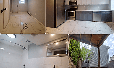 Kitchen, 510 Mercer St, 0