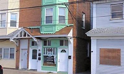 Building, 23 S Little Rock Ave, 0