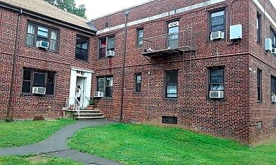 Salem Park Apartments, 1