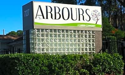 The Arbours, 0