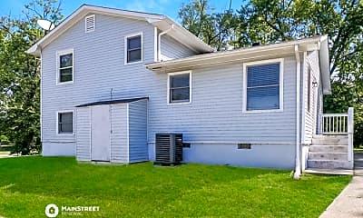 Building, 3804 Breckenridge Ln, 2