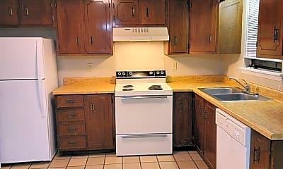 Kitchen, 1220 Louisville St, 0