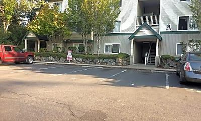 Tahoma View Apartments, 0