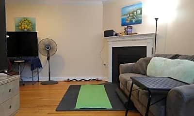 Bedroom, 3829 Davis Pl NW, 2