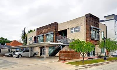 Building, 1124 Galveston Ave D, 0