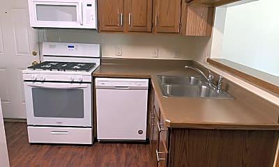 Kitchen, 451 E Kline St, 1