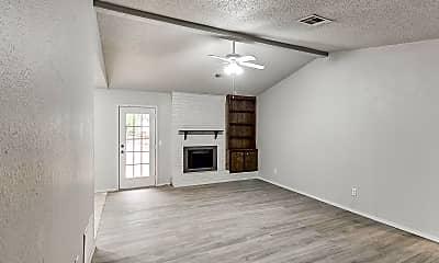 Living Room, 103 Windsor Way, 1
