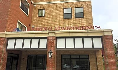 The Landing Senior Living Apartments, 1