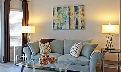 Living Room, Thornberry, 1