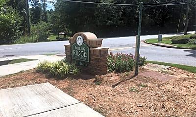Rolling Ridge Apartments, 1