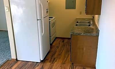 Kitchen, 2603 S 17th St, 1