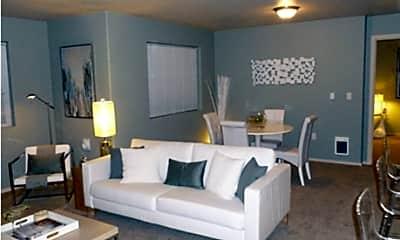 Belvedere Apartments, 1