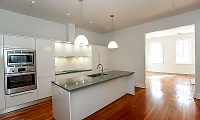 Kitchen, 3009 M St NW 1, 1