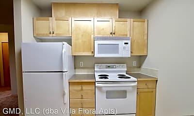 Kitchen, 12317 15th Ave NE, 1