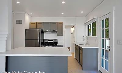 Kitchen, 221 W Micheltorena St, 0