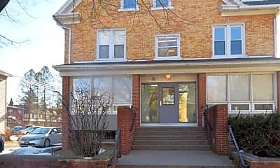Building, 126 E Fairmount Ave, 0