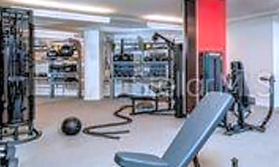Fitness Weight Room, 202 S Parker St 561, 1