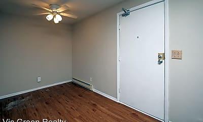 Bedroom, 4654 Burkhardt Ave, 1