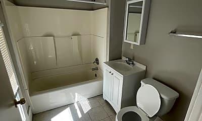 Bathroom, 1417 Logan Ave N, 1