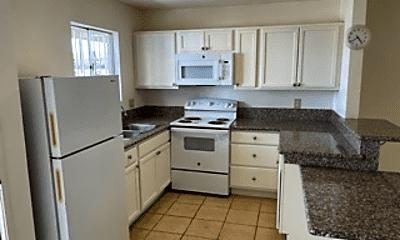 Kitchen, 5406 S Swenson St, 2