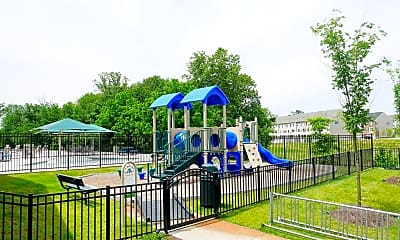 Playground, 9521 Elizabeth Howe Ln, 2