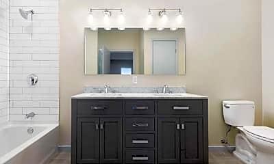Bathroom, 1070 River Rd 408, 2