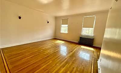Living Room, 30-54 49th St 2FL, 1