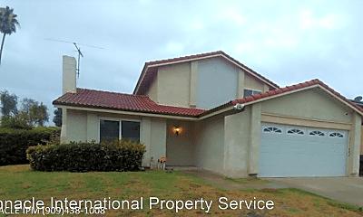 Building, 13576 Calico Pl, 0