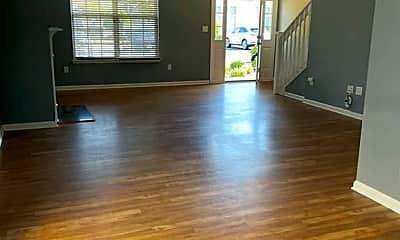 Living Room, 5309 Brinsley Ln, 1
