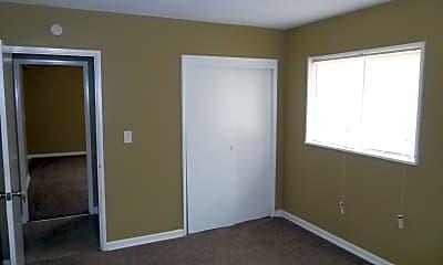 Bedroom, 217 Tucker Ave, 2