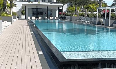 Pool, 617 SE 2nd Ct, 2