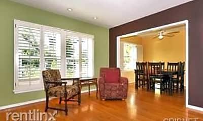 Living Room, 6548 Colbath Ave, 1